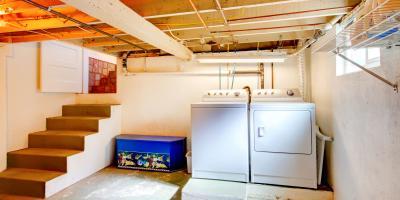 3 Ways to Prepare for Winter with Basement Waterproofing, Lexington-Fayette Northeast, Kentucky