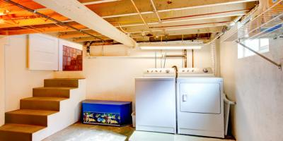 5 Ways to Prevent a Basement From Flooding, Caledonia, Wisconsin