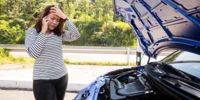 What Should You Do If Your Engine Overheats?, Kailua, Hawaii