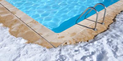 3 Reasons to Winterize Your Swimming Pool, Washington, Connecticut