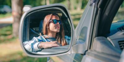 What You Should Know About Driving with Broken Mirrors, Barkhamsted, Connecticut