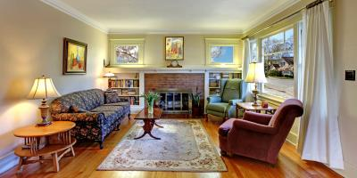 3 Ways to Decorate Your Living Space With Original Art, Martinsburg, West Virginia