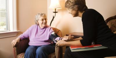 4 Benefits of Assisted Living, Hawkinsville, Georgia