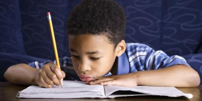 Learning Center Shares 3 Fun Ways to Teach Your Child to Write, Anchorage, Alaska