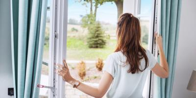 5 Simple Ways to Improve Your Indoor Air Quality, High Point, North Carolina