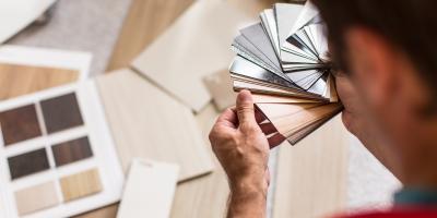 4 Types of Exotic Hardwood Floors, Pittsford, New York