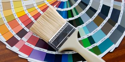 Local Painter Shares 3 Tips for Coloring Your Bathroom, Southampton, New York