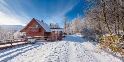 5 Ways to Protect Your Septic Tank This Winter, Webster, New York