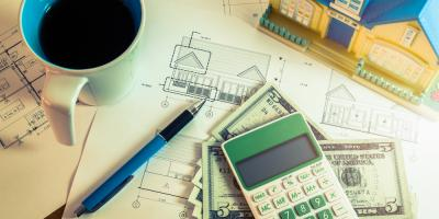 How to Create a Budget for Home Construction, Bloomery, West Virginia