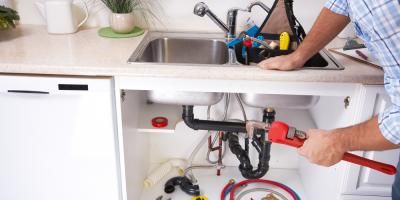 Plumbing Experts Offer 3 Tips for Unclogging Drains, Kalispell, Montana