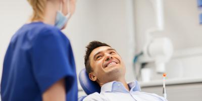 What to Expect at Your Next Dental Checkup, Superior, Nebraska