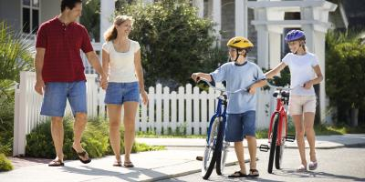 How to Find the Right Neighborhood When Buying a Home, Osceola, Iowa