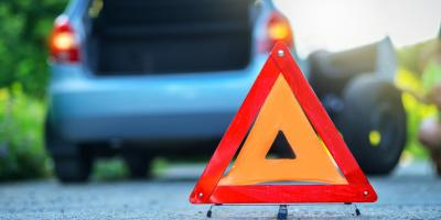 Automotive Service Tips: How to Change Your Tire in an Emergency Situation, Randolph, New Jersey