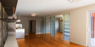 5 Benefits of Hardwood Flooring, Green, Ohio