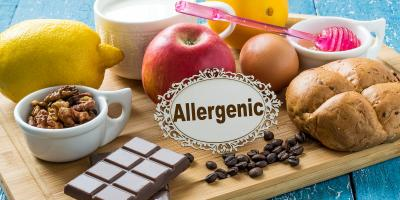 Creating a Menu? Be Aware of These 3 Common Food Allergies, Sugar Hill, Georgia