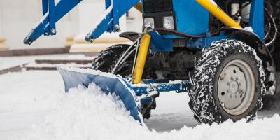 How to Protect Your Propane This Winter, Adams, Wisconsin