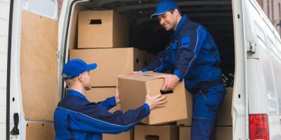 3 Benefits of Hiring Long-Distance Movers, Lee, Iowa