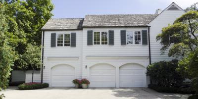 3 Benefits of Garage Door Openers For Families, Yonkers, New York