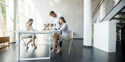 What to Ask When Hiring an Office Cleaning Service, Tempe, Arizona