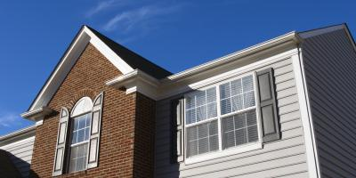 3 Advantages of Vinyl Siding, Elkridge, Maryland