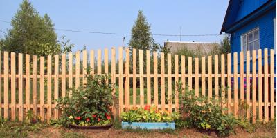 3 Steps to Prepare for a Fence Installation, Milledgeville, Georgia
