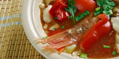 The Role of Seafood in Jamaican Cuisine, Queens, New York