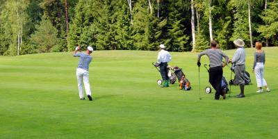 5 Tips for Increasing the Speed of Your Golf Game, Onalaska, Wisconsin