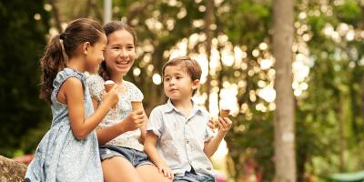 5 Poor Dental Hygiene Habits to Discourage in Children, Honolulu, Hawaii
