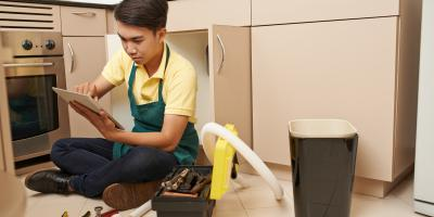 3 Most Common Emergency Plumbing Problems, Kailua, Hawaii
