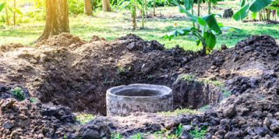 How Long Does Septic Tank Repair Take?, Hobbs, New Mexico