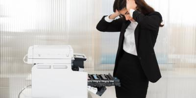 3 Quick Fixes for Common Printer Problems, Fairbanks, Alaska