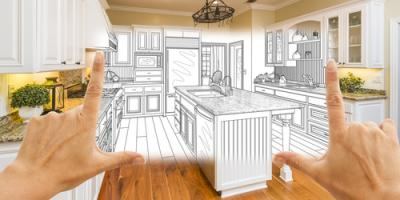 Spruce Up Your Space With These 5 Kitchen Design Ideas, Murrysville, Pennsylvania