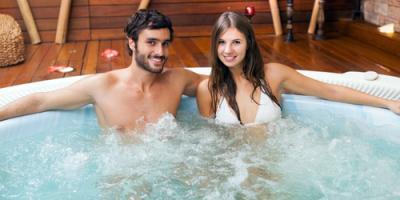 5 Amazing Benefits of Owning Hot Tubs & Spas, South Kona, Hawaii