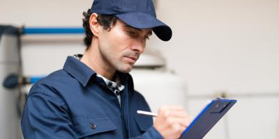 A Plumbing Checklist for First-Time Homebuyers, Mebane, North Carolina