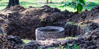 What's the Difference Between a Cesspool & a Septic Tank?, Lahaina, Hawaii