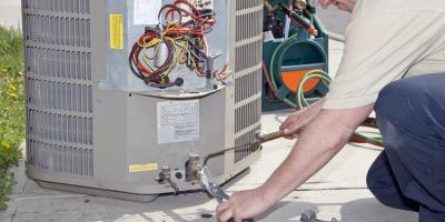 How Often Do You Need Air Conditioning Service?, Perry, New York