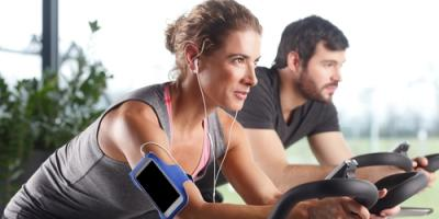 A Guide to Your First Spinning Class, Madeira, Ohio