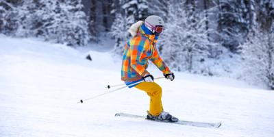 What Factors Indicate It's Time to Replace Your Ski Boots, Manhattan, New York