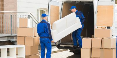 Are Local Moving Companies Better Than National Chains?, Lee, Iowa