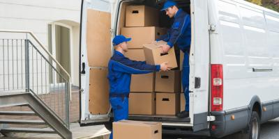 What Can You Do to Assist Your Movers?, Sedalia, Colorado