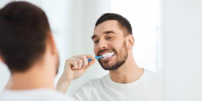 4 Dental Care Mistakes You Might Be Making, Webster, New York