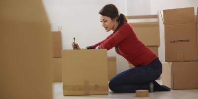 What Size Storage Unit Do You Need?, Saratoga, Wisconsin