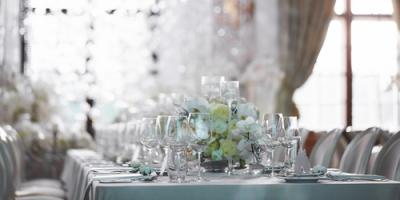 How to Plan the Perfect Wedding Reception Menu, Wailuku, Hawaii