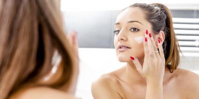 3 Nutrients That Help Your Skin Thrive, Koolaupoko, Hawaii