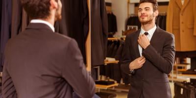 How to Find a Suit That Makes You Look Taller, New York, New York