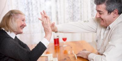Assisted vs. Independent Senior Living: What's the Difference?, Florence, Kentucky