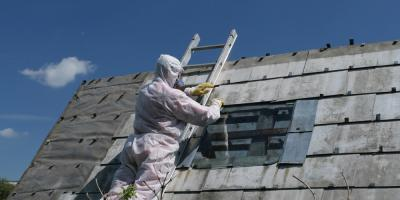 What Should You Do About Asbestos Exposure?, Oxoboxo River, Connecticut