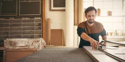 Top 3 Benefits of Custom Picture Framing, Anchorage, Alaska