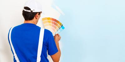 3 Steps to Prepare Your Home for a Painting Contractor, Denver, Colorado
