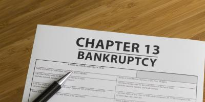 Bankruptcy: Differences Between Chapter 7 & Chapter 13 , London, Kentucky